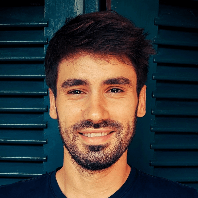 Horia Jurcut, CTO at Mindhackers